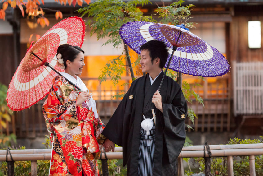 Japanese-style dating