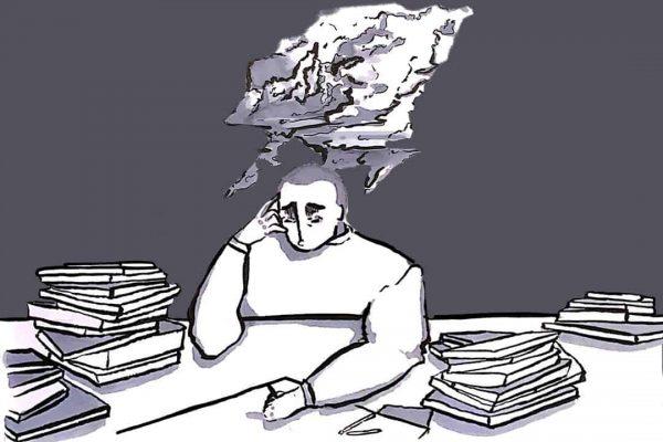 Are u burnout?
