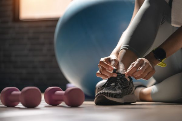 What exercises should patients with heart disease do?